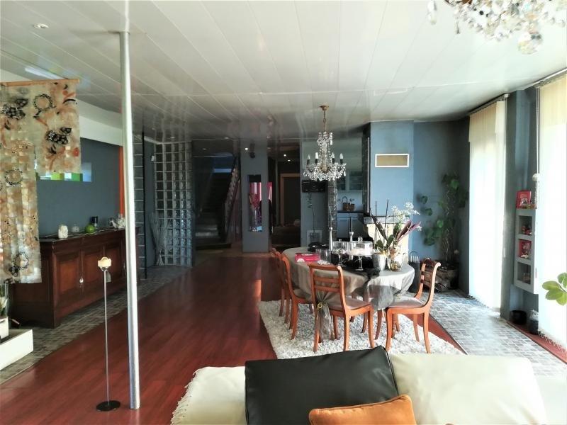 Vente maison / villa Gouzeaucourt 299915€ - Photo 3