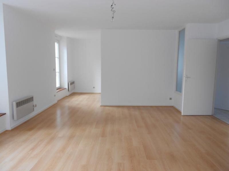 Location appartement Vendome 506€ CC - Photo 1