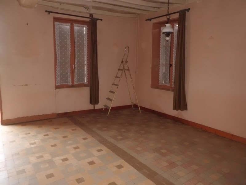 Vente maison / villa Mamers 41000€ - Photo 3