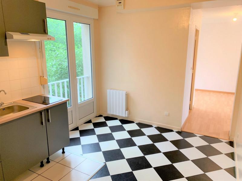Rental apartment Méry-sur-oise 578€ CC - Picture 5