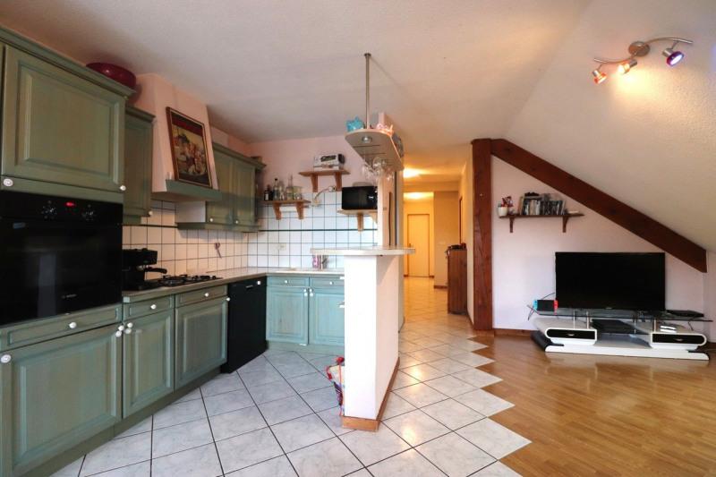 Venta  apartamento Saint-félix 154000€ - Fotografía 1
