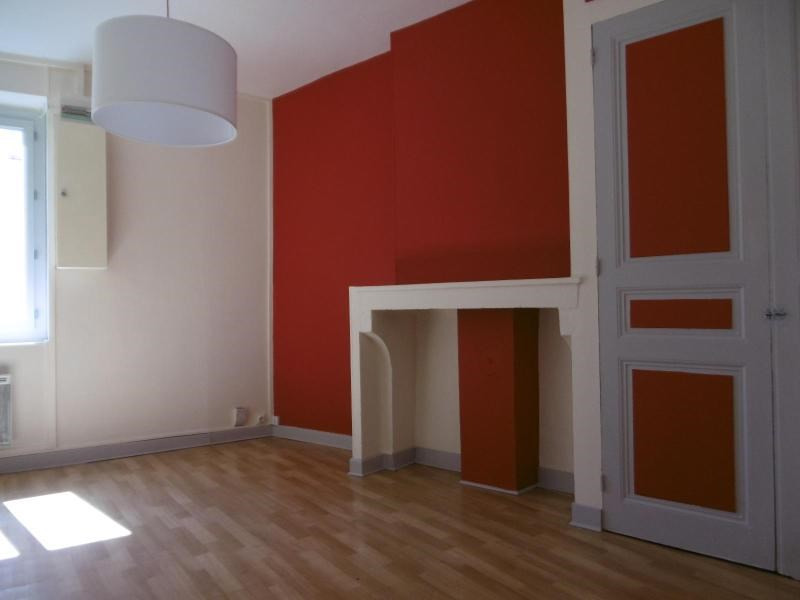 Location appartement Tarare 468€ CC - Photo 2