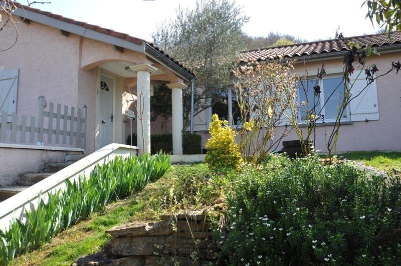 Sale house / villa Liergues 310000€ - Picture 1