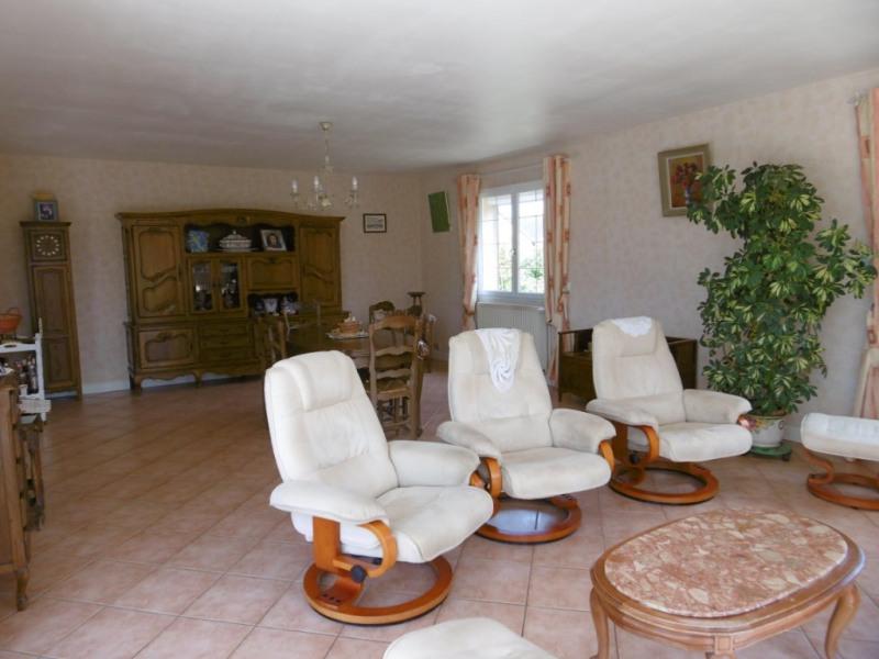 Sale house / villa La neuville chant d'oisel 282000€ - Picture 4