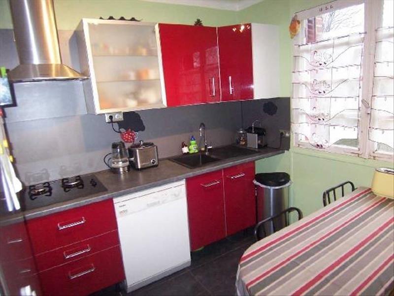 Sale house / villa St leu la foret 359000€ - Picture 4