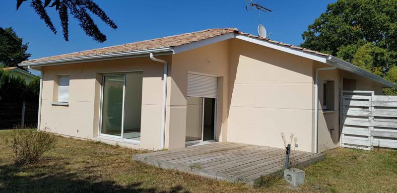 Vente maison / villa Marcheprime 327000€ - Photo 1