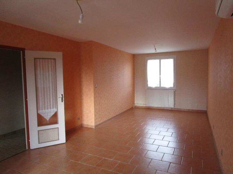 Sale house / villa Chauray 167900€ - Picture 4