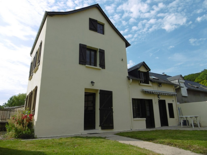 Vente maison / villa Saint aubin epinay 168000€ - Photo 1