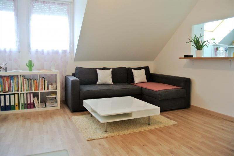 Sale apartment St leu la foret 161000€ - Picture 2