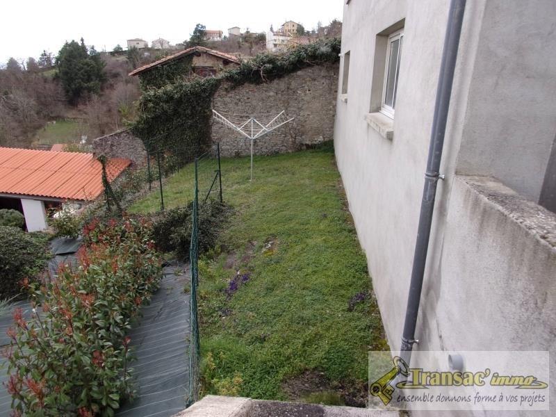 Vente maison / villa Thiers 114490€ - Photo 8