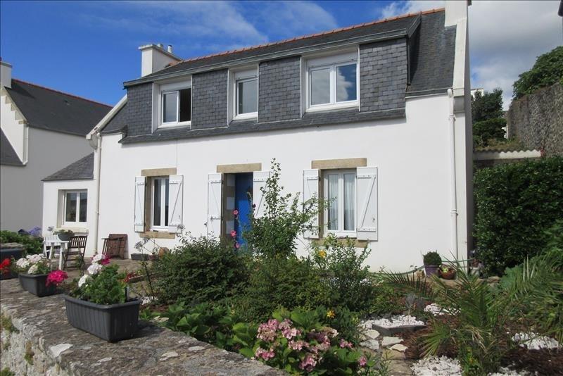 Vente maison / villa Audierne 182350€ - Photo 1