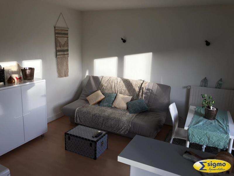 Sale apartment Maisons-laffitte 175000€ - Picture 4