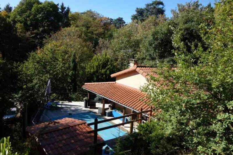 Verkoop  huis Sorbiers 370000€ - Foto 1