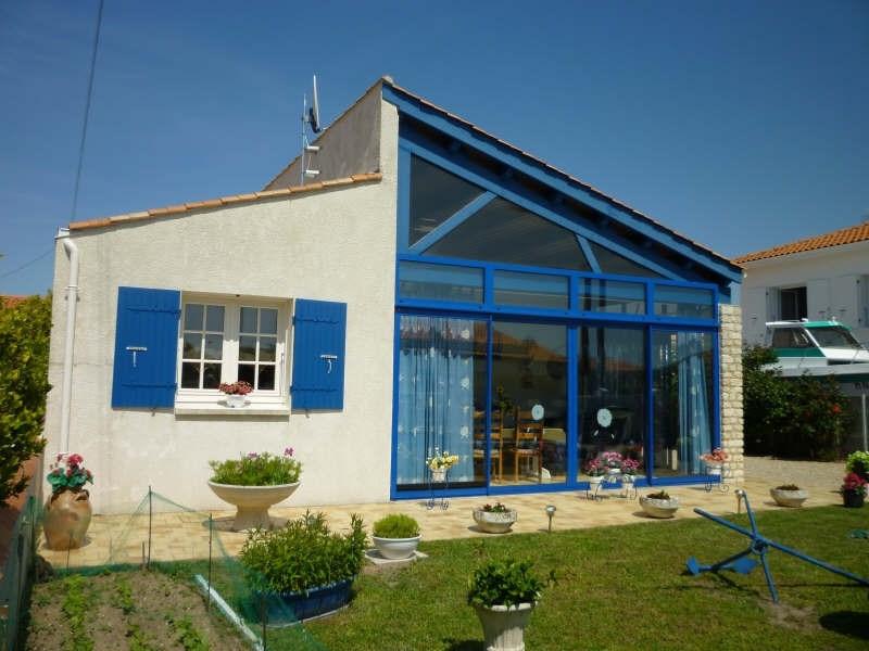 Vente maison / villa St pierre d'oleron 397200€ - Photo 10