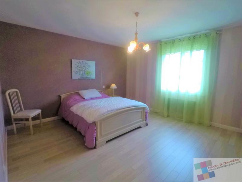 Sale house / villa Merpins 235400€ - Picture 5