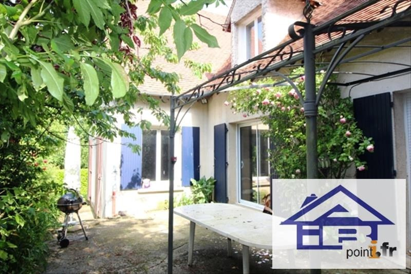 Sale house / villa Saint nom la breteche 799 000€ - Picture 1