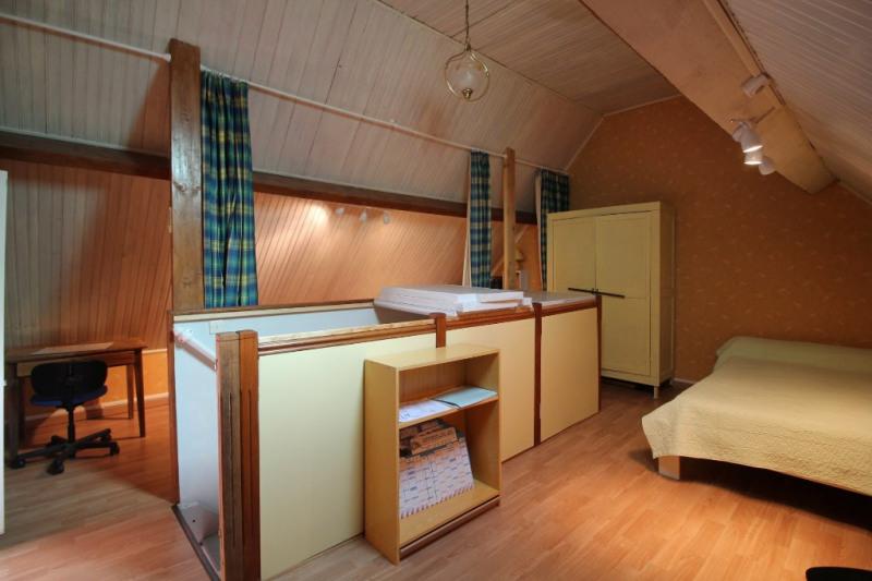 Vente maison / villa La chartre sur le loir 151900€ - Photo 18