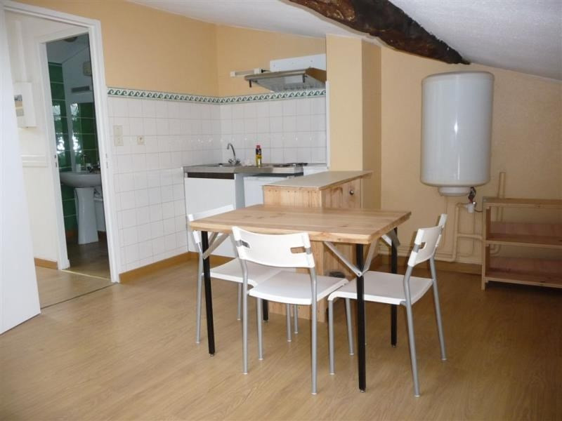 Investment property building Albi 264750€ - Picture 3