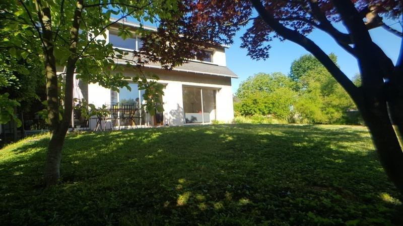Vente maison / villa Noiseau 420000€ - Photo 13