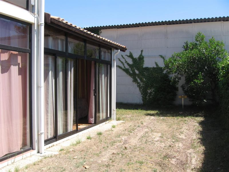 Vacation rental apartment Mimizan plage 250€ - Picture 1