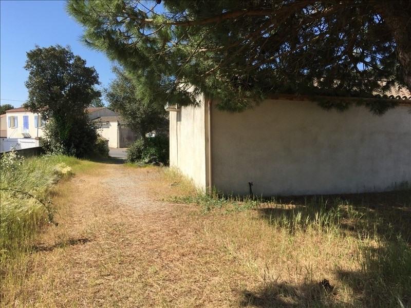 Sale house / villa Longeville sur mer 89000€ - Picture 2