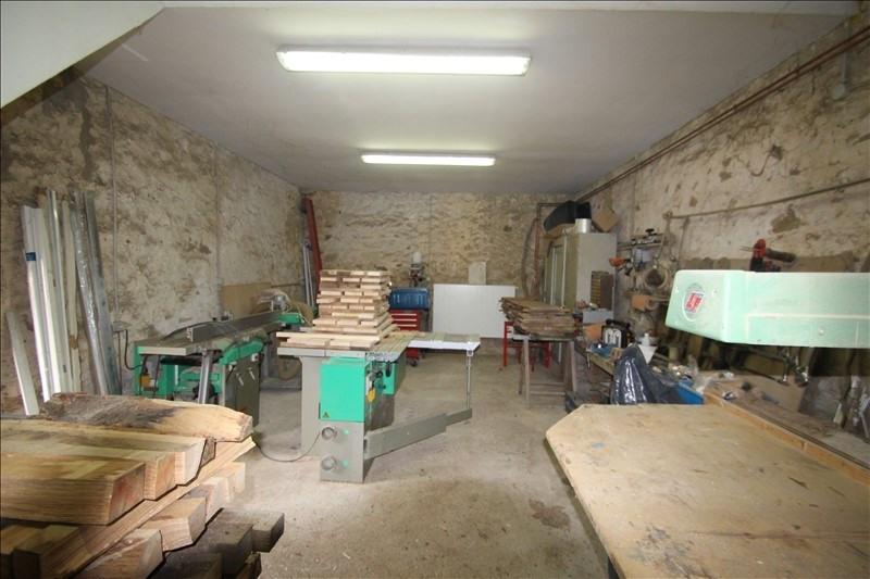 Sale house / villa Mareuil sur ourcq 270000€ - Picture 10
