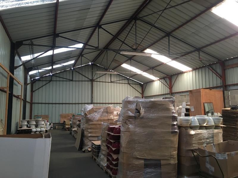 Rental empty room/storage St aubin du cormier 3000€ HT/HC - Picture 5