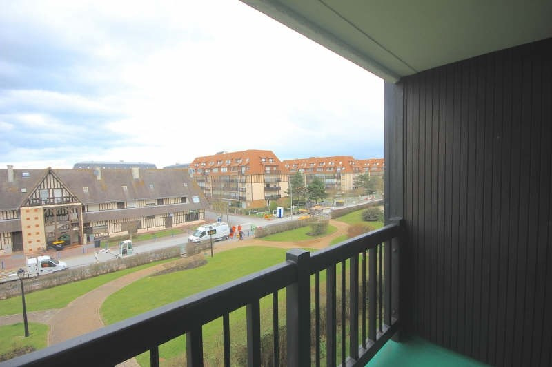 Sale apartment Villers sur mer 76 000€ - Picture 3
