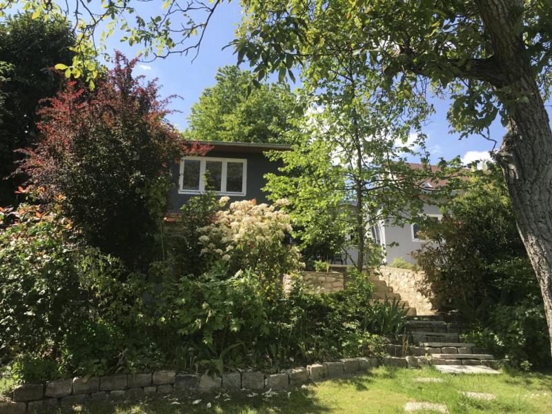 Vendita casa Villennes sur seine 599000€ - Fotografia 11