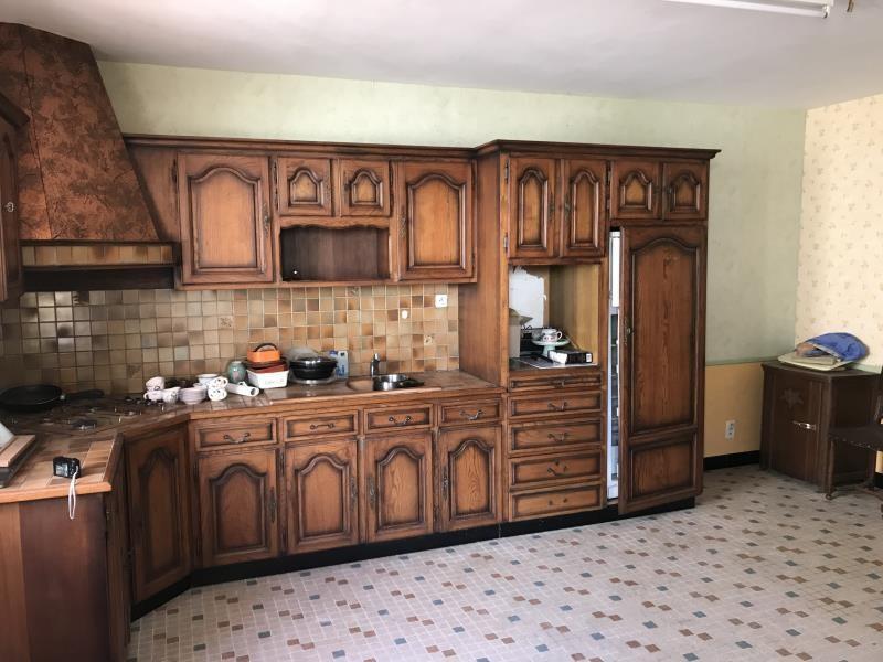 Sale house / villa Beausse 91300€ - Picture 2