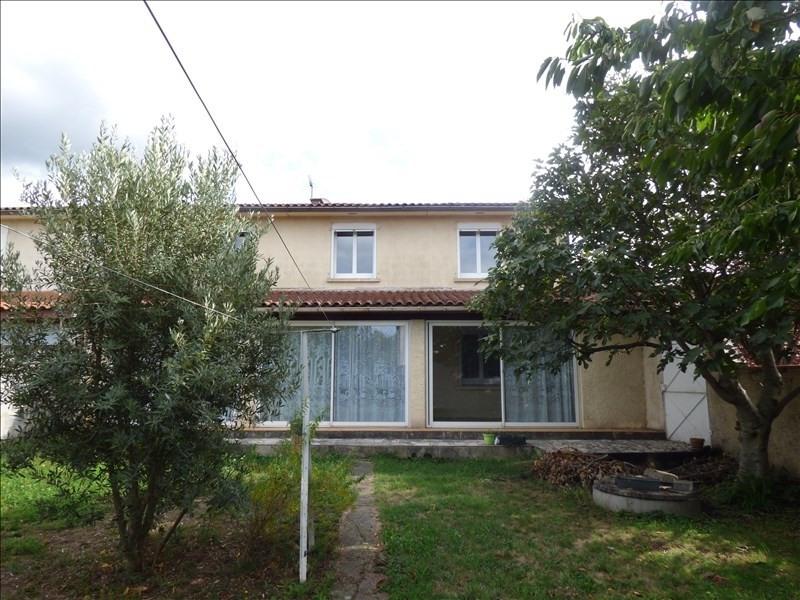 Sale house / villa Proche de mazamet 128000€ - Picture 1