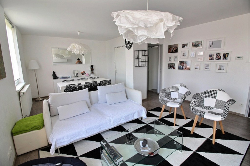 Vente appartement Strasbourg 170 000€ - Photo 7
