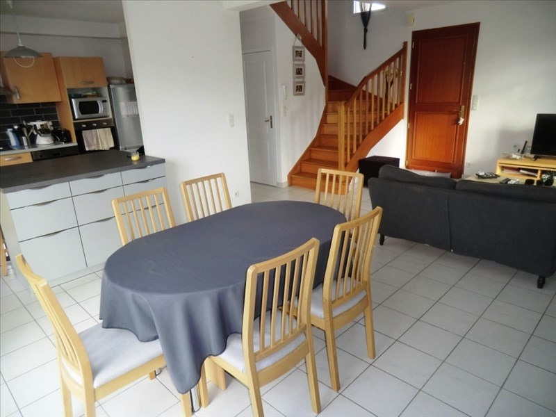 Sale house / villa Combourtille 187 200€ - Picture 3
