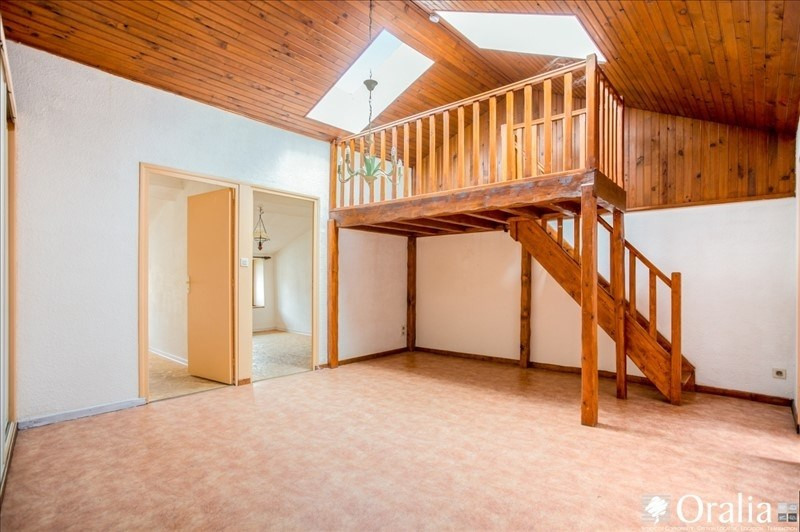 Produit d'investissement appartement Tarare 63 000€ - Photo 2
