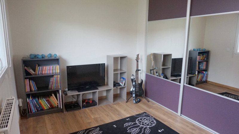 Vente appartement Feigeres 389 000€ - Photo 8