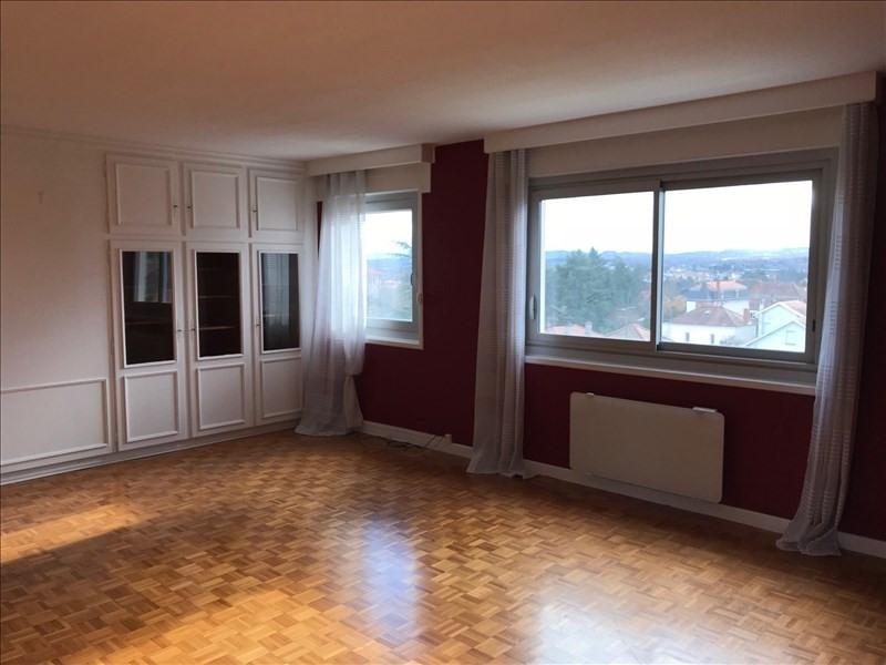 Vente appartement Riorges 155000€ - Photo 1