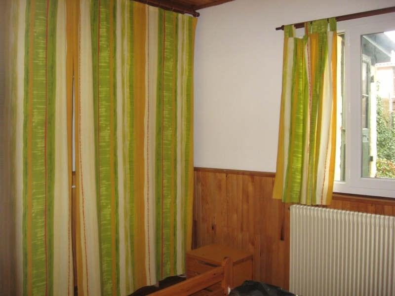 Location maison / villa Beligneux 650€ CC - Photo 5