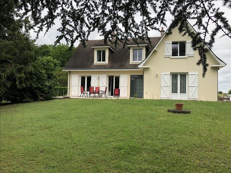 Vente maison / villa Vineuil 344400€ - Photo 9