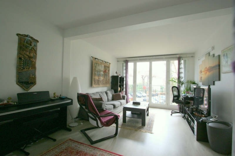 Sale apartment Fontainebleau 242 000€ - Picture 1