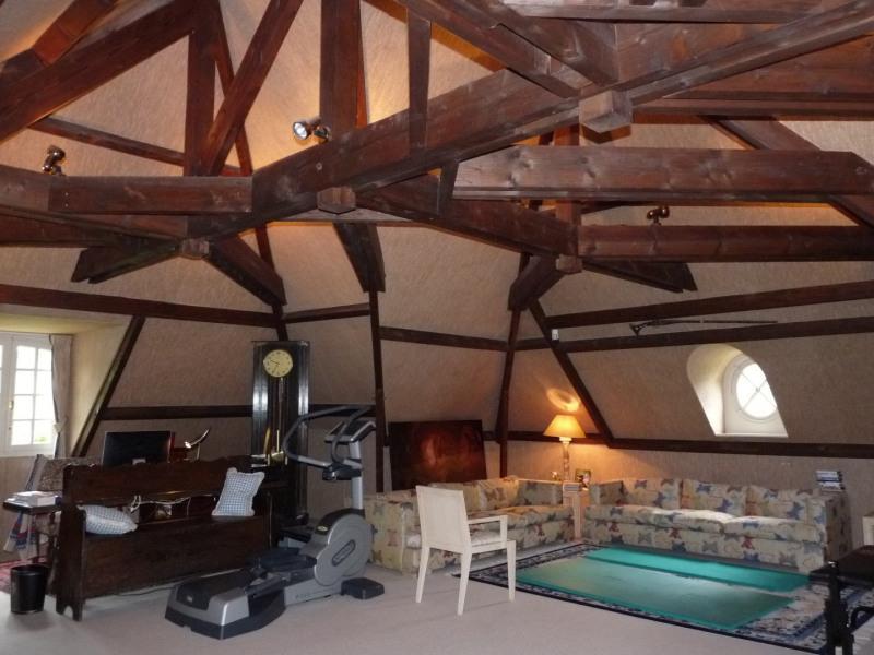 Sale house / villa Saint-nom-la-bretèche 4200000€ - Picture 28