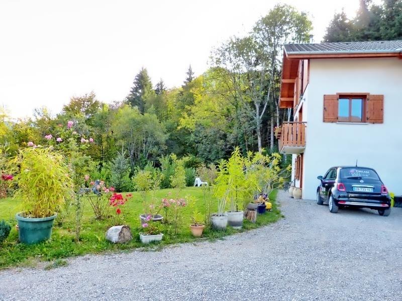 Sale house / villa Scionzier 355000€ - Picture 9