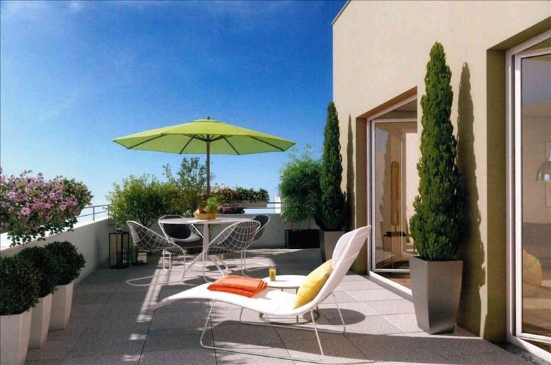 Vente appartement Bois d'arcy 288750€ - Photo 1
