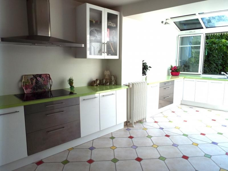 Sale house / villa Mereville 554 000€ - Picture 3