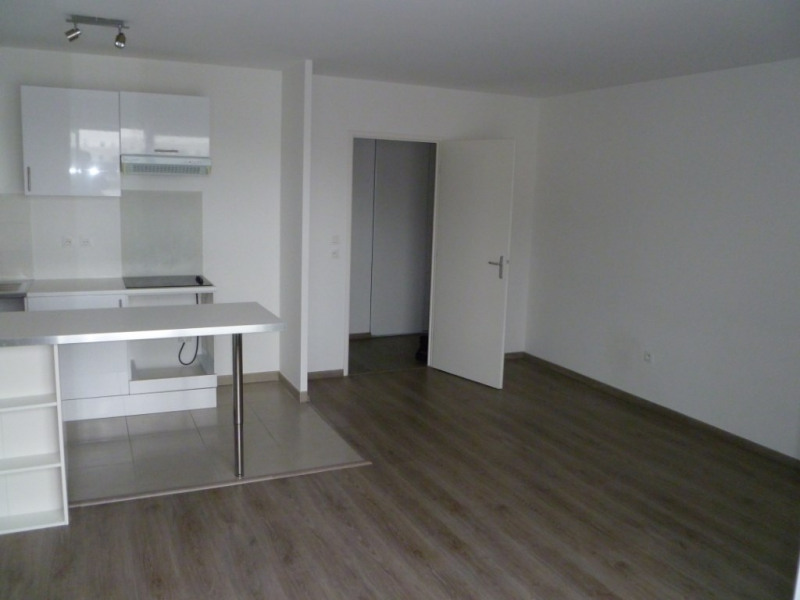 Rental apartment Pornichet 744€ CC - Picture 1
