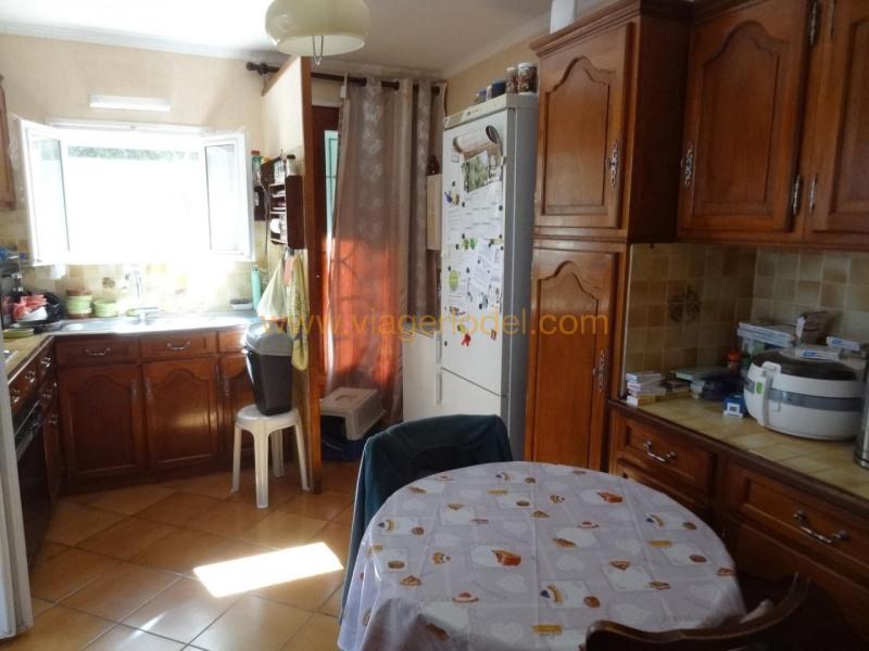 Vitalicio  casa Corconne 175000€ - Fotografía 5