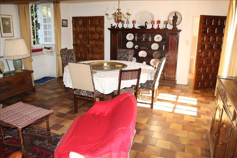 Sale house / villa Vert 850000€ - Picture 2