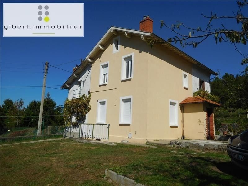 Location maison / villa Le puy en velay 476,79€ CC - Photo 1