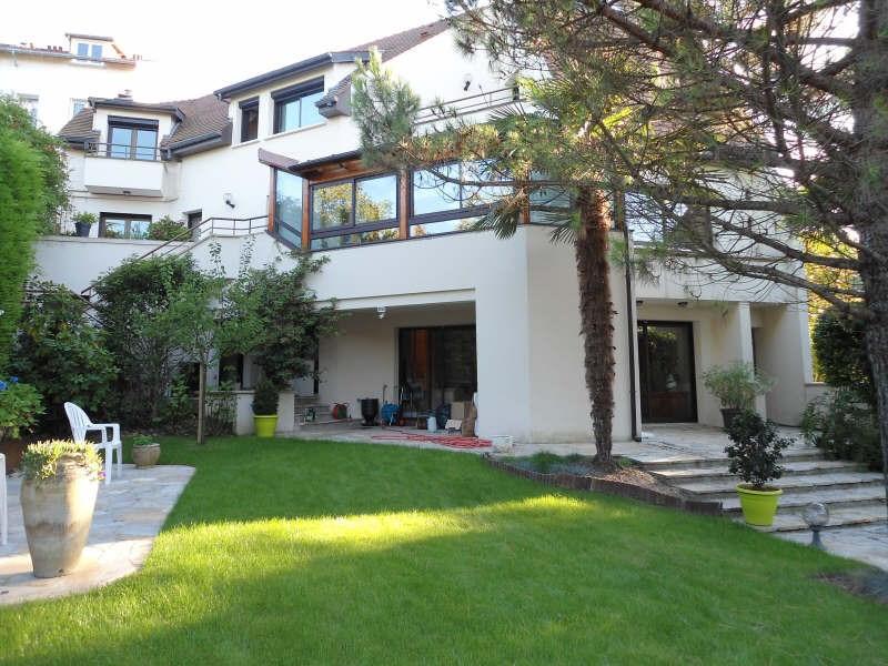 Deluxe sale house / villa Louveciennes 1375000€ - Picture 8