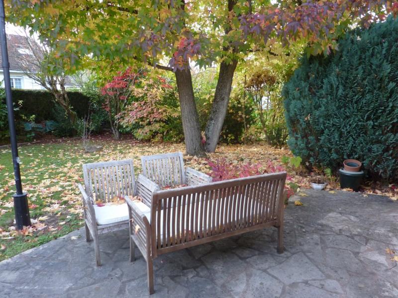 Sale house / villa Les ulis 374000€ - Picture 10