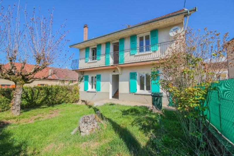 Maison Type 4 - Centre village - 82 m² - Saint genix sur guiers